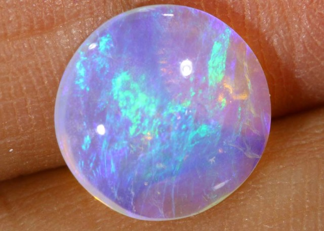 gemstone opals big gem opal black emerald stone green australian