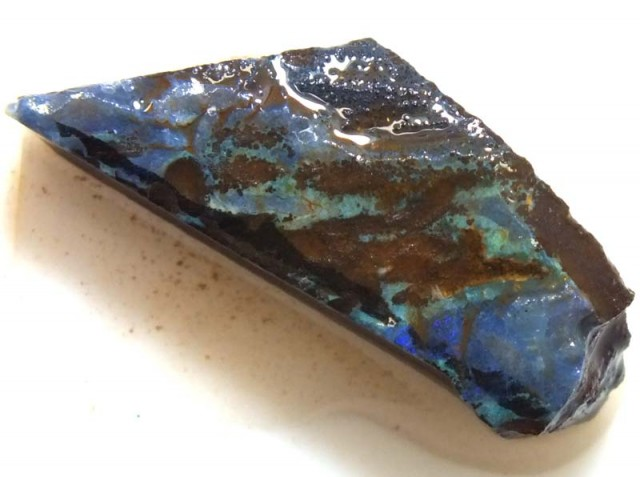 25CTS BOULDER OPAL ROUGH  DT-5944