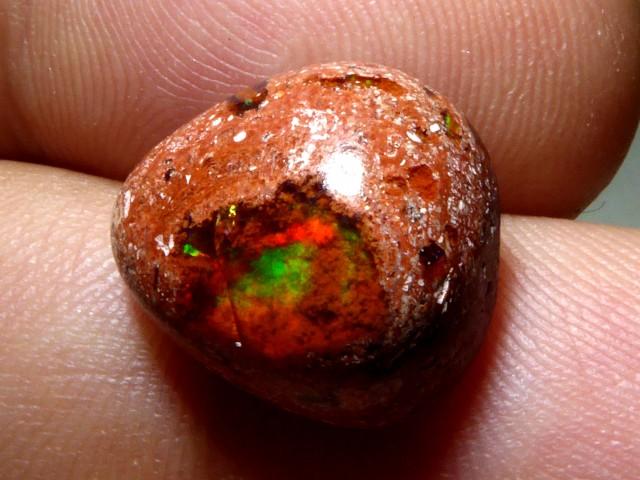 8ct Mexican Matrix Opal Landscape Cantera