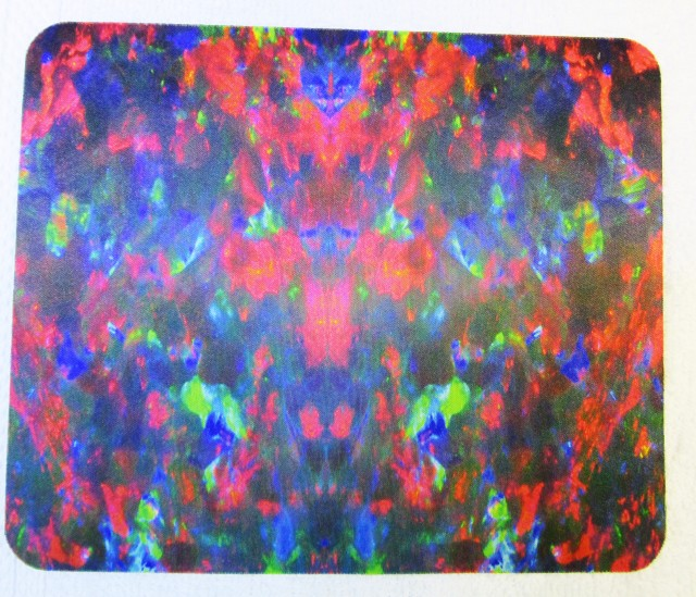 Opal Mouse Pad  MP 25