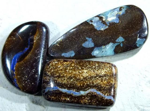 34CTS Boulder Opal Polished ANO-129