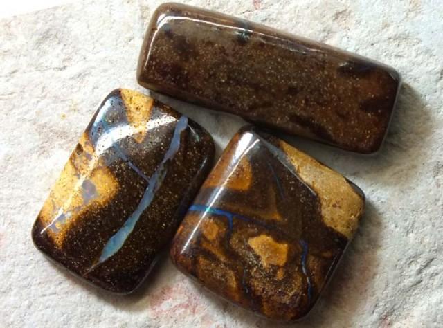 31CTS Boulder Opal Polished ANO-132