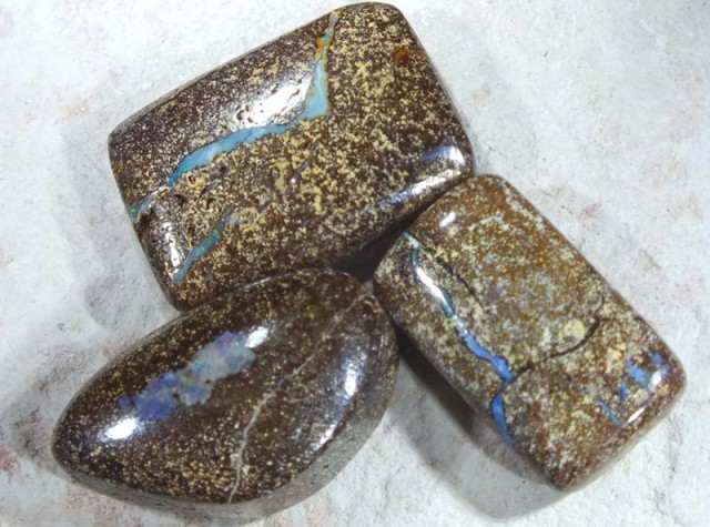 47CTS Boulder Opal Polished ANO-159