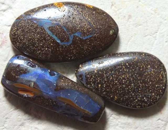 27CTS Boulder Opal Polished ANO-218