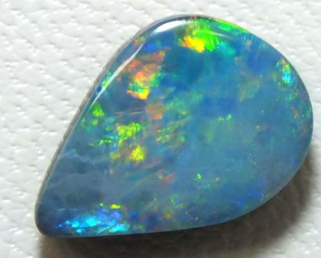 2.5CTS  OPAL DOUBLET STONE  LO-3478