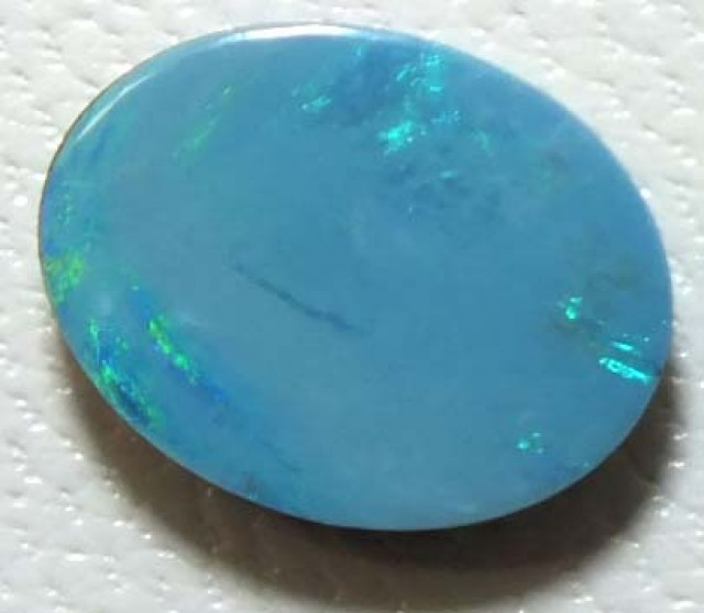 1.35CTS  OPAL DOUBLET STONE  LO-3481