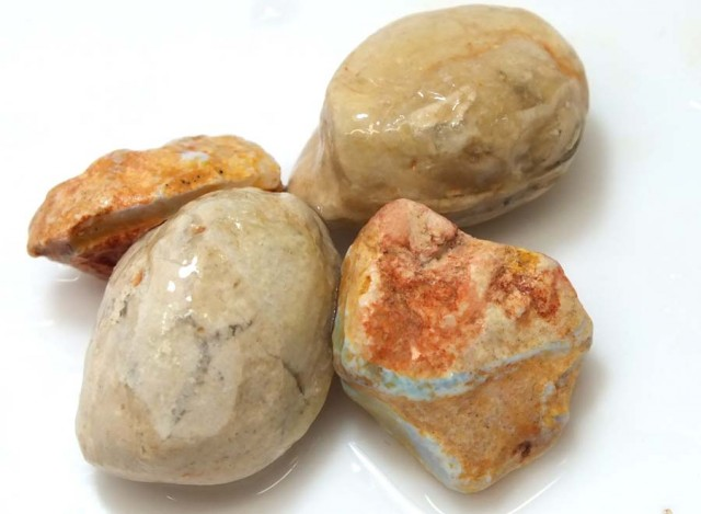 70 CTS OPAL CLAMSHELL PARCEL  FO-534