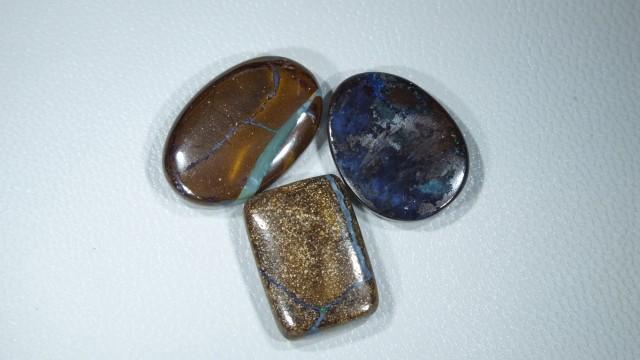 20 CTS Boulder Opal Polished ANO-286
