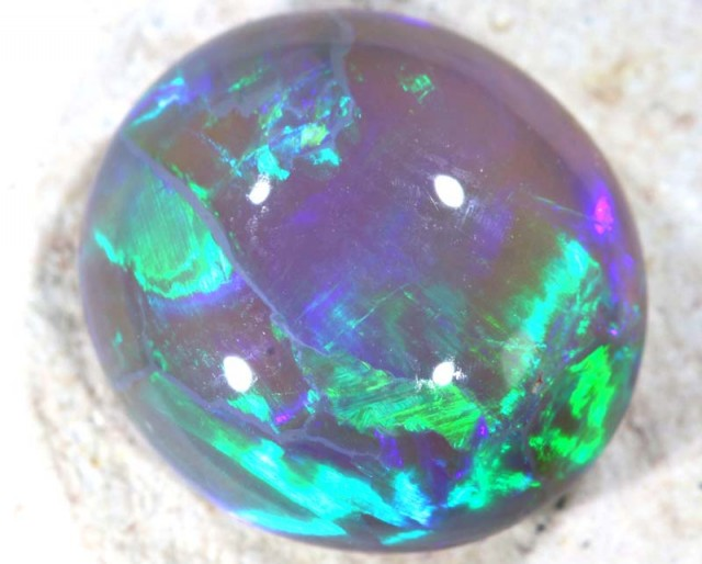 2.40  CTS CRYSTAL OPAL STONE  TBO-4303