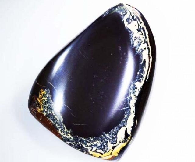 120CT   Polished  Boulder Opal   BU 1272