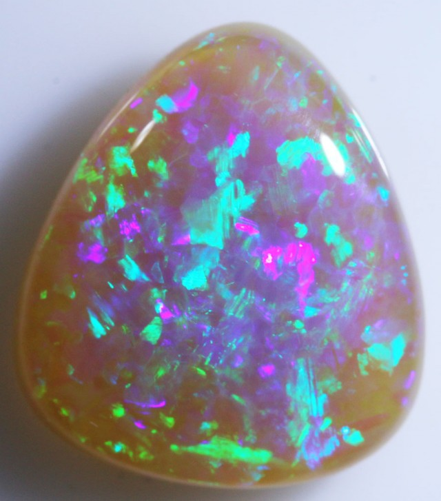 5.65 rare Boulder crystal Opal BU1409