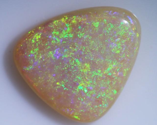 5.4 carat rae boulder crystal opal BU1406