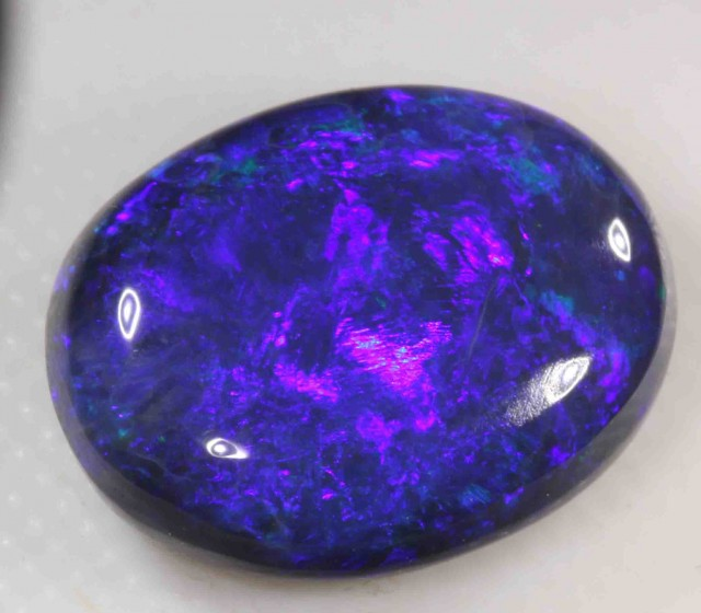 6.0 CTS  BLACK OPAL FROM LR -   580156
