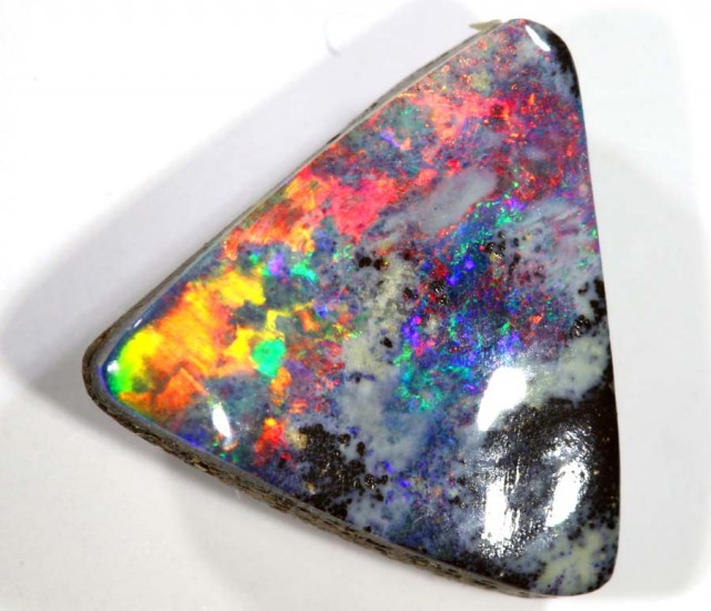 1.9 CTS BOULDER OPAL POLISHED STONE INV-212 R