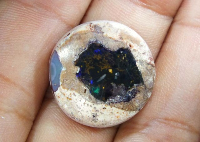 19 CTS OPAL MEXICAN CAB FOB-265