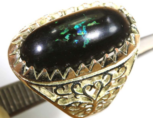 INDONESIAN OPAL RING 48  CTS OF-1330