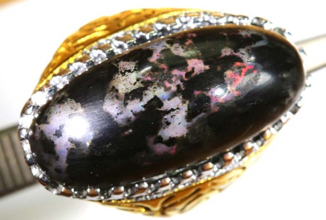 INDONESIAN OPAL RING 73  CTS OF-1331