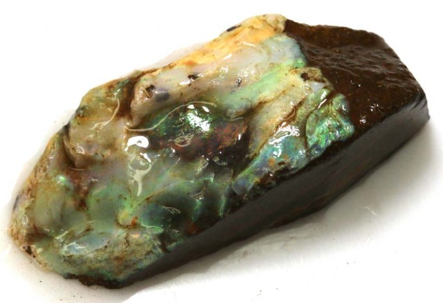 55 CTS BOULDER OPAL ROUGH DT-6596