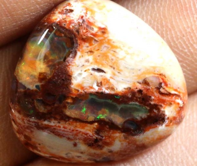 15 CTS OPAL MEXICAN CAB FOB-500
