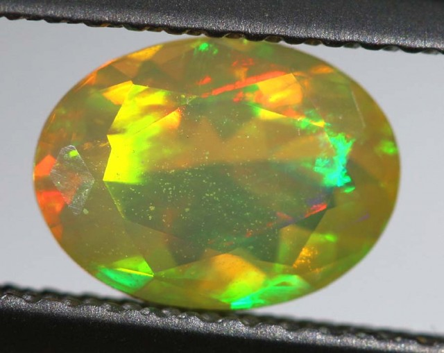 1 CTS ETHIOPIAN WELO FACETED STONE FOB-643