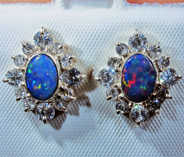 SPARKLING OPAL WITH C'Cs-FACTORY DIRECT [SJ3065]
