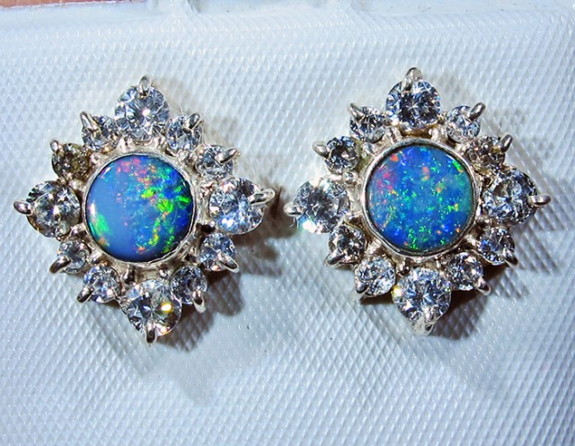SPARKLING OPAL WITH C'Cs-FACTORY DIRECT [SJ3071]
