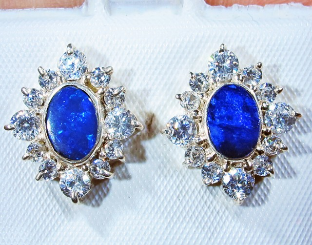 SPARKLING OPAL WITH C'Cs-FACTORY DIRECT [SJ3073]