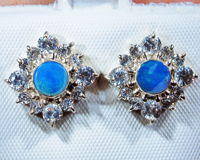 SPARKLING OPAL WITH C'Cs-FACTORY DIRECT [SJ3079]