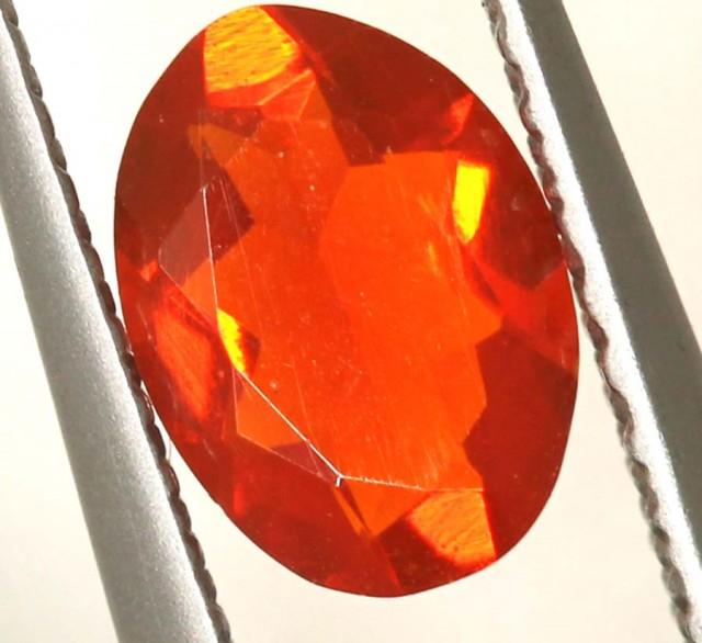 0.50 CTS MEXICAN FIRE OPAL ANO-344