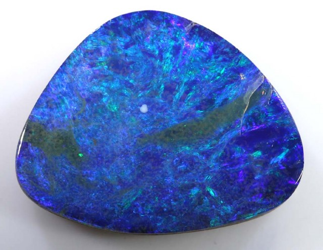 7.65 CTS OPAL DOUBLET STONE LO-3901