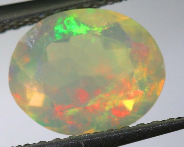 1.15 CTS ETHIOPIAN WELO FACETED STONE FOB-741