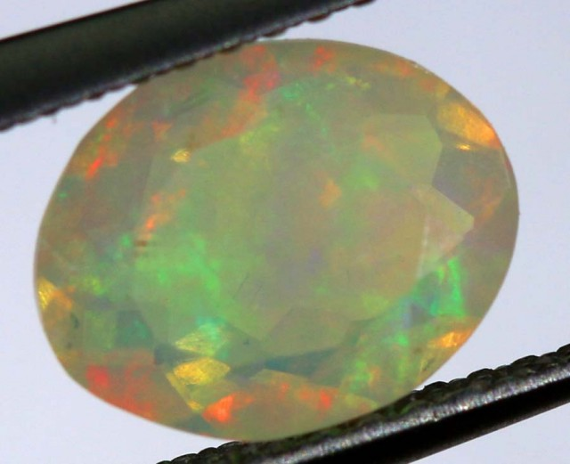 1.10 CTS ETHIOPIAN WELO FACETED STONE FOB-753