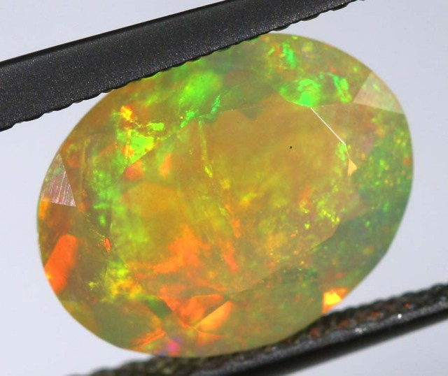 2 CTS ETHIOPIAN WELO FACETED STONE FOB-756