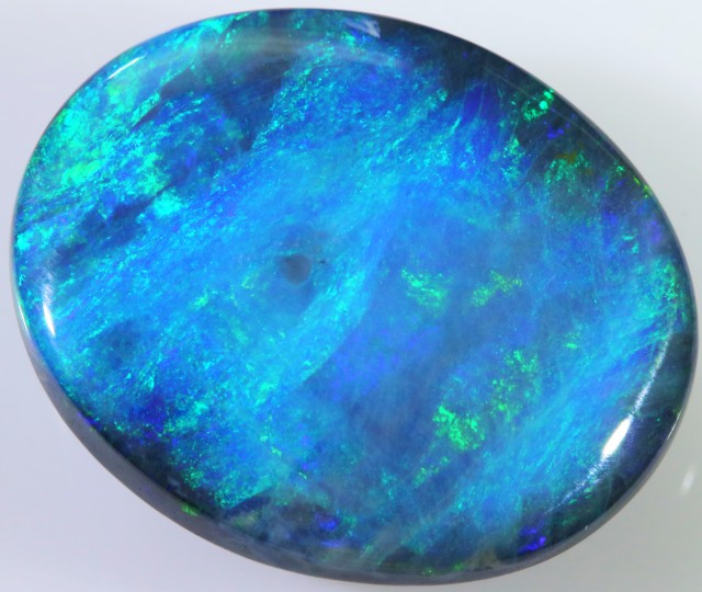 Black Opal Lightning Ridge BU2284