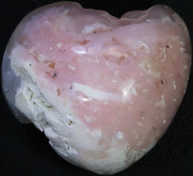 211.40 Cts Peru pink Opal/Druzy Chalcedony Specimen PPP277