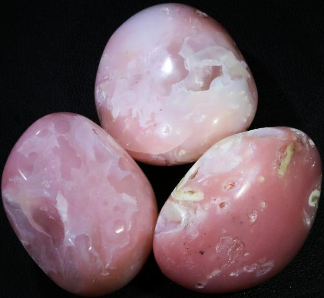 381.05 Cts Peru pink Opal/Druzy Chalcedony Specimen Parcel PPP285