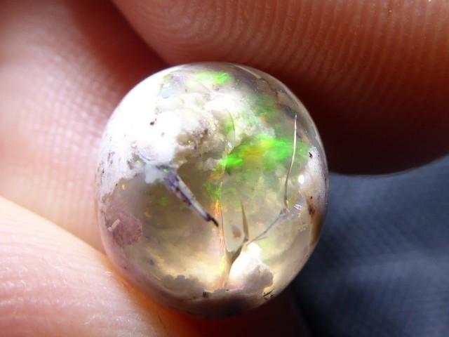 3.5ts Mexican Matrix Opal Landscape Cantera