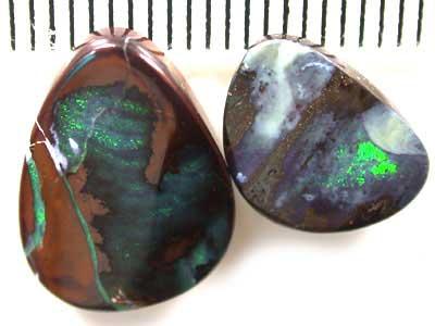 Parcel Boulder Opals 8.80 Carats OT21