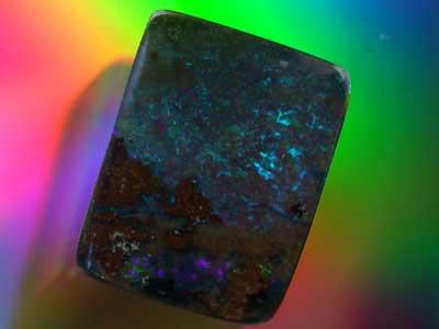 Boulder Opals 3.05 Carats OT35