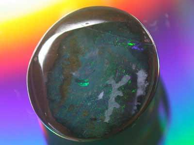 Boulder Opals 5.3 Carats OT45