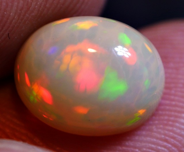 BRILLIANT HONEYCOMB PRISM PLAY COLOR WELO OPAL 2.30 CRT