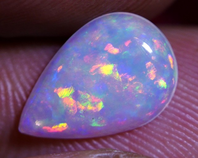 BRILLIANT RIBBON SMALL MULTY COLOR WELO OPAL 1.10 CRT