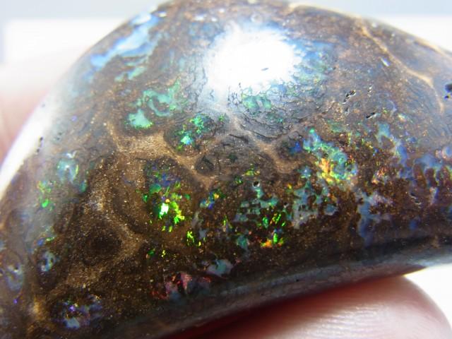 170 ct Matrix boulder opal
