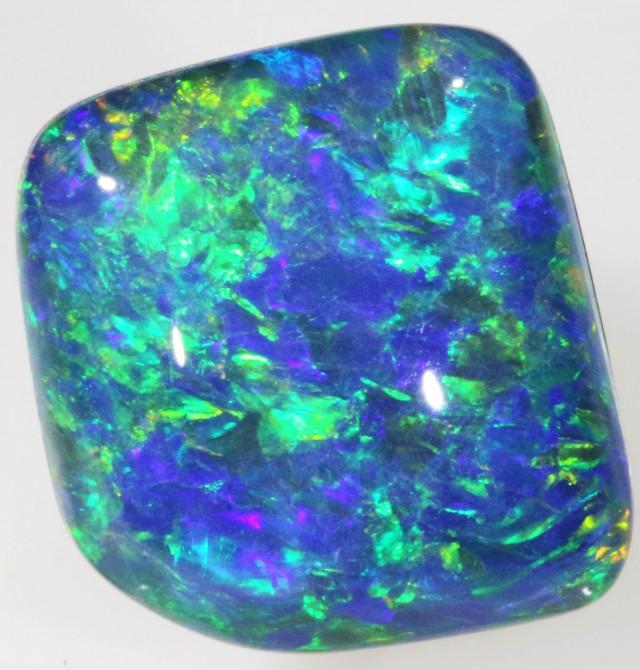 5.6 Cts Top Gem Grade freeform Triplet Opal PPP 416