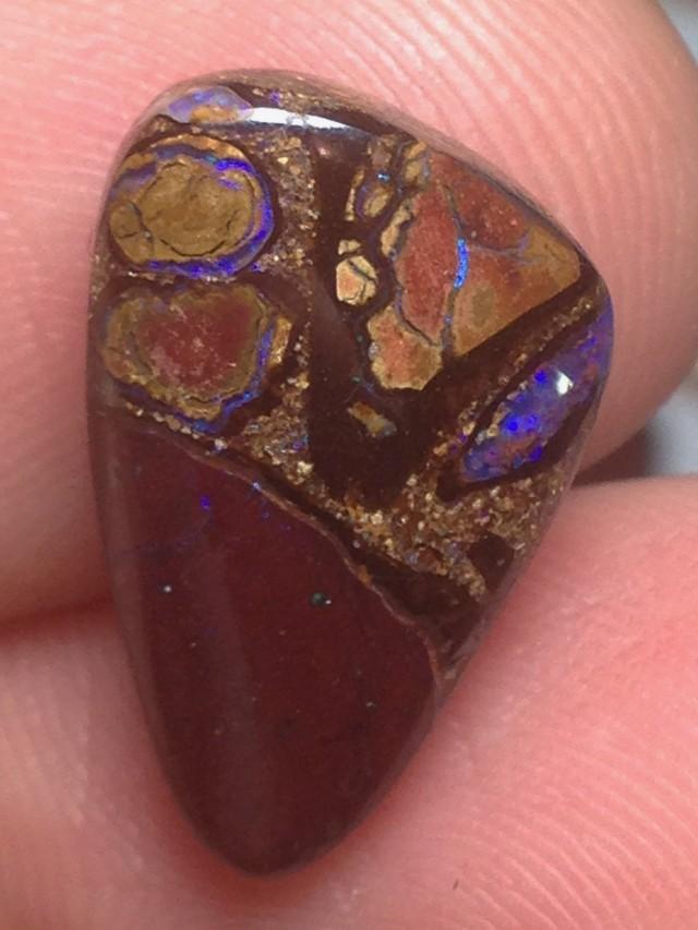 10cts Boulder Opal Stone AC699