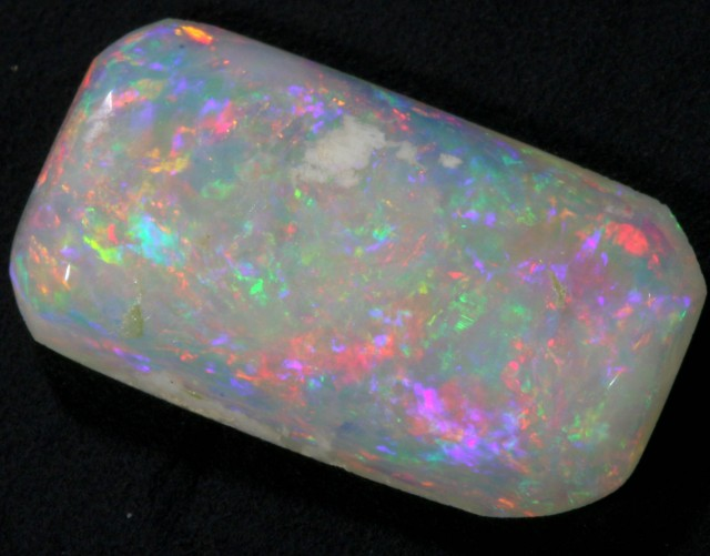 2.25 Cts Crystal opal Coober Pedy PPP482
