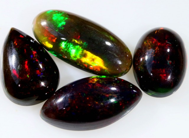 7.20 CTS PARCEL OF TREATED WELO OPAL [VS7285 ]