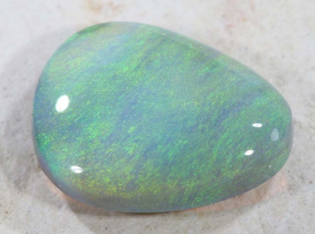N-5  1.3CTS SOLID OPAL STONE  TBO-5296