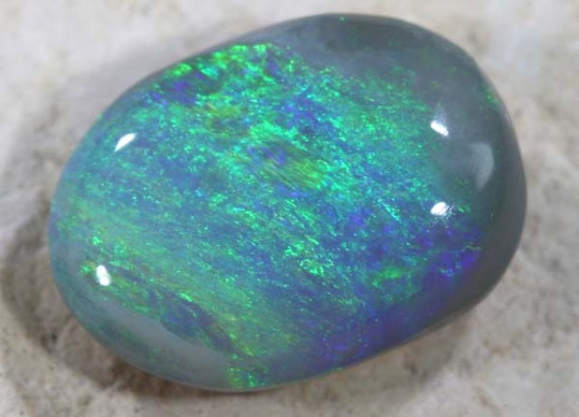N-5  1CTS SOLID OPAL STONE  TBO-5298
