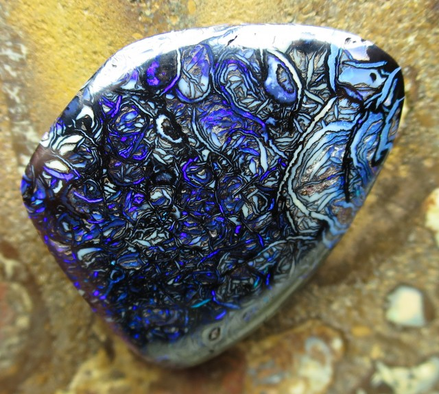 great quality stone.